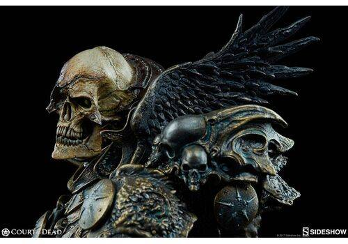 Figurka Court of the Dead Premium Format Figure Mortighull Risen Reaper General