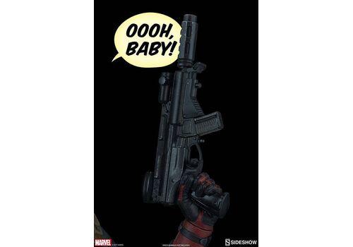Figurka Marvel Premium Format Figure Lady Deadpool