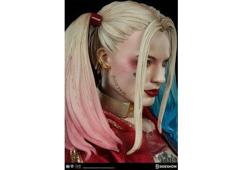 Figurka Suicide Squad Premium Format Figure - Harley Quinn