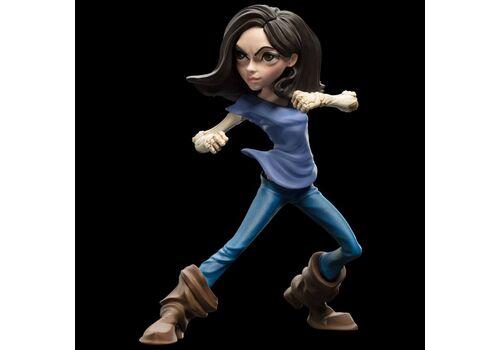 Figurka Alita: Battle Angel Mini Epics - Alita Doll 11 cm