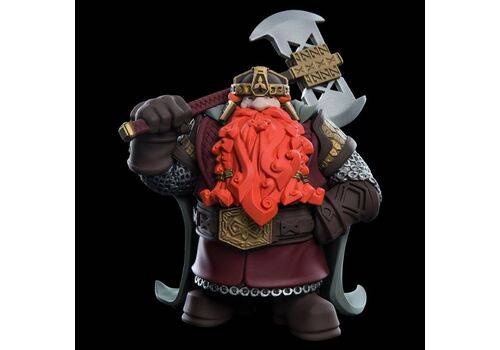 Figurka Lord of the Rings Mini Epics - Gimli 15 cm