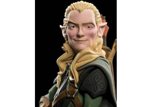 Figurka Lord of the Rings Mini Epics - Legolas 12 cm