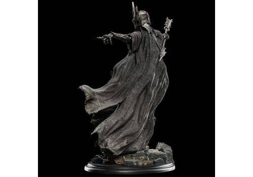 Figurka Hobbit The Battle of the Five Armies 1/6 The Ringwraith of ForodFigurka Hobbit The Battle of the Five Armies 1/6 The Ringwraith of Forod