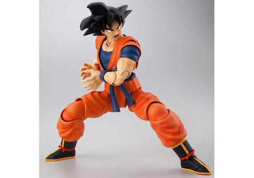 Figurka do złożenia Dragon Ball Z 1/8 Son Goku (MG)