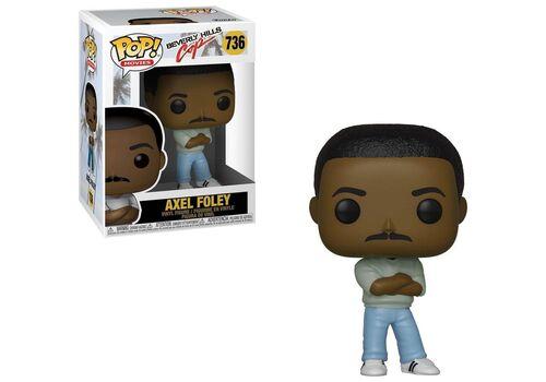 Figurka Beverly Hills Cop POP! - Axel Foley