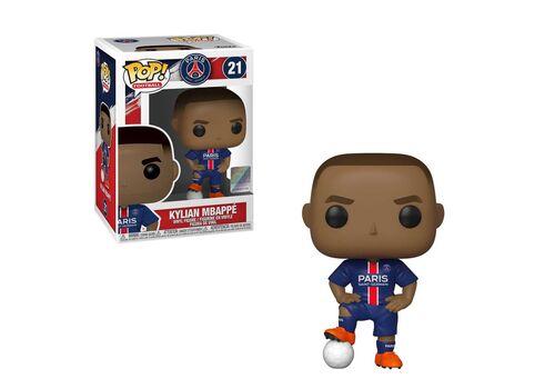 Figurka POP! Sports - Kylian Mbappé (PSG)
