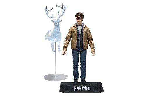 Figurka Harry Potter and the Deathly Hallows - Harry Potter, zdjęcie 2