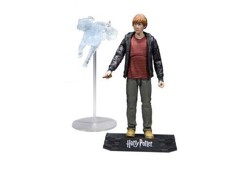 Figurka Harry Potter and the Deathly Hallows - Ron Weasley