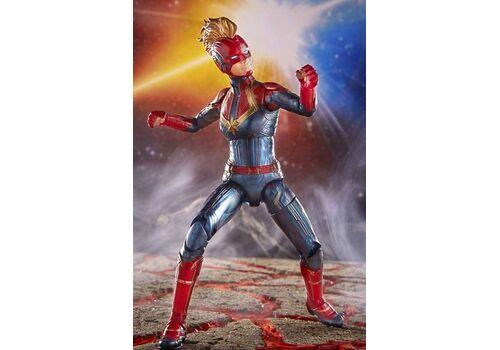 Figurka Marvel Legends - Captain Marvel