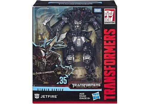 Figurka Transformers Studio Series - Jetfire