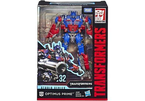 Figurka Transformers Studio Series Voyager - Optimus Prime