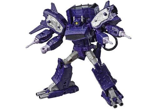 Figurka Transformers Generations War for Cybertron: Siege - Shockwave