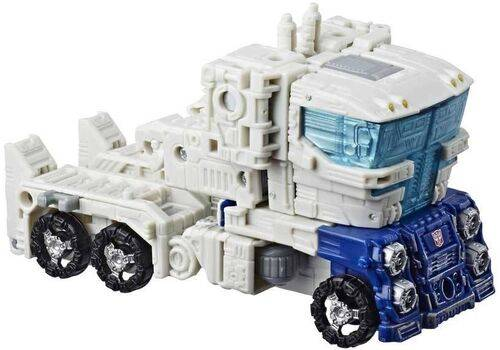 Figurka Transformers Generations War for Cybertron: Siege - Ultra Magnus, zdjęcie 3