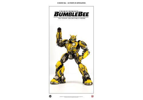 Figurka Bumblebee DLX Scale 20 cmFigurka Bumblebee DLX Scale 20 cm