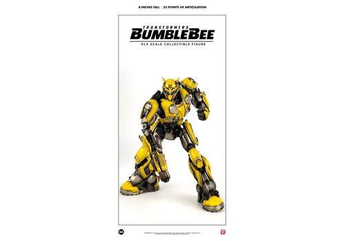 Figurka Bumblebee DLX Scale 20 cm