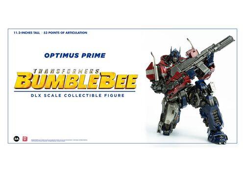 Figurka Bumblebee DLX Scale - Optimus PrimeFigurka Bumblebee DLX Scale - Optimus Prime