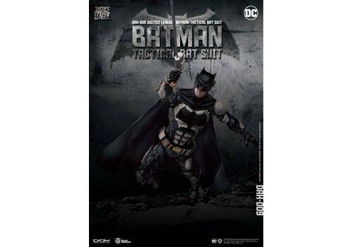 Figurka Justice League Dynamic 8ction Heroes 1/9 Batman Tactical Bat Suit