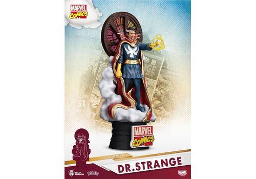 Figurka Marvel D-Stage - Diorama Dr. StrangeFigurka Marvel D-Stage - Diorama Dr. Strange