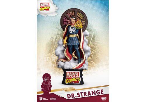 Figurka Marvel D-Stage - Diorama Dr. Strange