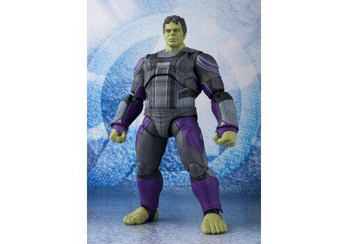 Figurka Avengers: Endgame S.H. Figuarts - Hulk, zdjęcie 1