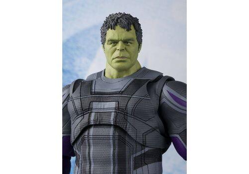 Figurka Avengers: Endgame S.H. Figuarts - Hulk, zdjęcie 2