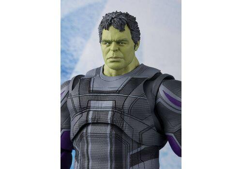 Figurka Avengers: Endgame S.H. Figuarts - Hulk, zdjęcie 3