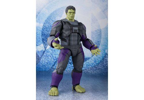Figurka Avengers: Endgame S.H. Figuarts - Hulk, zdjęcie 4