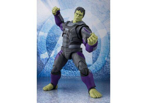 Figurka Avengers: Endgame S.H. Figuarts - Hulk, zdjęcie 5