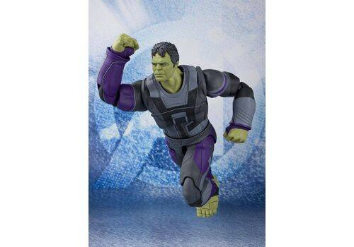 Figurka Avengers: Endgame S.H. Figuarts - Hulk, zdjęcie 6