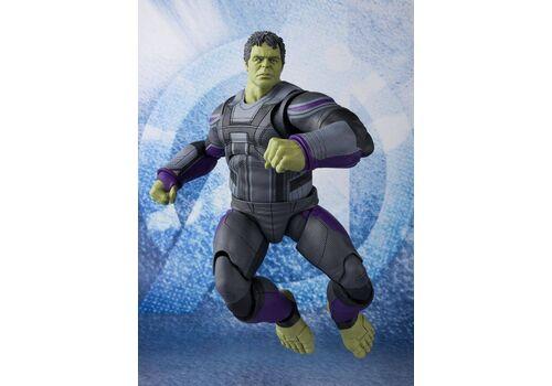 Figurka Avengers: Endgame S.H. Figuarts - Hulk, zdjęcie 7
