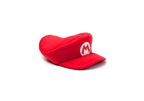 Czapka z daszkiem Nintendo - Mario