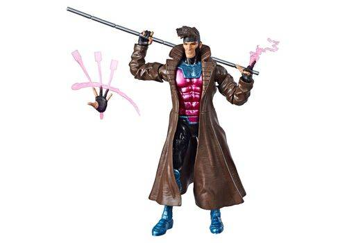 Figurka Marvel Legends - Gambit (X-Men 2019 Wave 1)