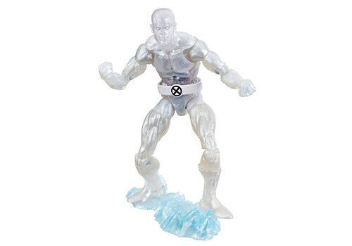 Figurka Marvel Legends Retro - Iceman (Uncanny X-Men)