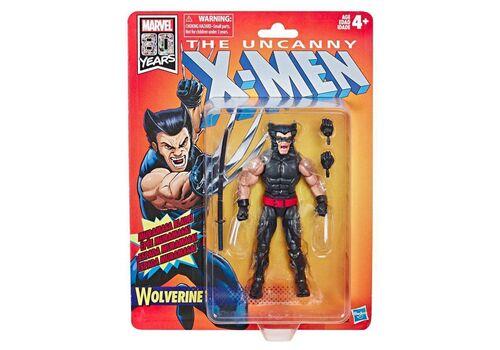 Figurki Marvel Legends Retro - Uncanny X-Men (Bundle Wave 1)