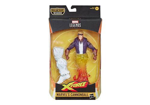 Figurki Marvel Legends - X-Force (Bundle 2019 Wave 1)