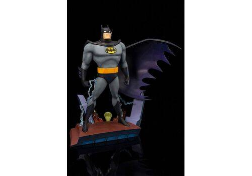 Figurka Batman The Animated Series ARTFX+ 1/10 Batman Opening Sequence Ver.