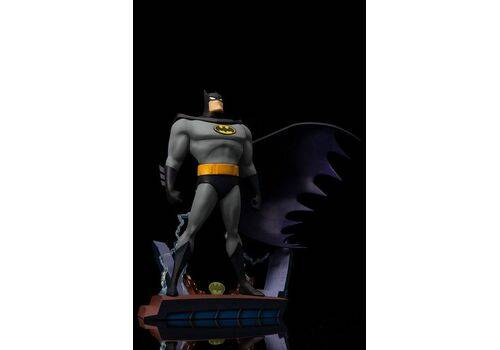 Figurka Batman The Animated Series ARTFX+ 1/10 Batman Opening Sequence Ver.