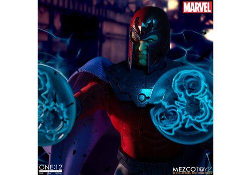 Figurka Marvel 1/12 Magneto