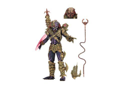 Figurka Predator - Ultimate Lasershot Predator