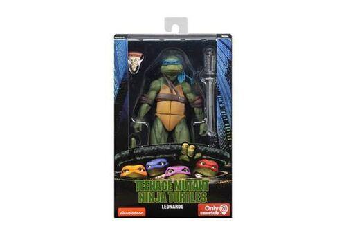 Figurka Teenage Mutant Ninja Turtles - Leonardo