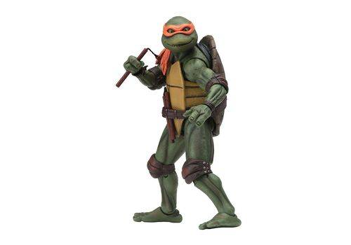 Figurka Teenage Mutant Ninja Turtles - Michelangelo