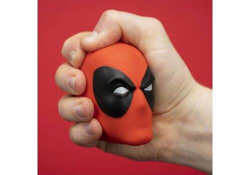 Antystresowy Deadpool (Stress Ball)