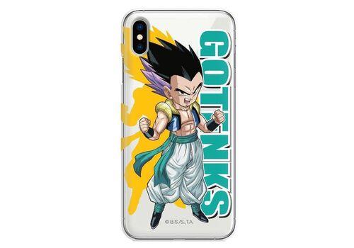 Etui na telefon Dragon Ball Super - Gotenks (DBS-65)