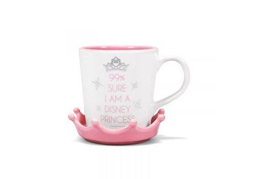 Kubek Disney - Princess