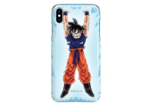 Etui na telefon Dragon Ball Z - Goku (DBZ-8)