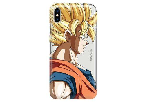 Etui na telefon Dragon Ball Z - SS Son Goku (DBZ-12)
