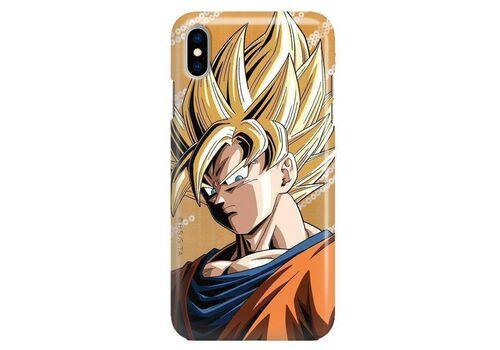Etui na telefon Dragon Ball Z - SS Son Goku (DBZ-20)
