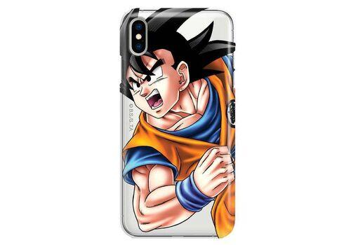 Etui na telefon Dragon Ball Z - Son Goku (DBZ-21)