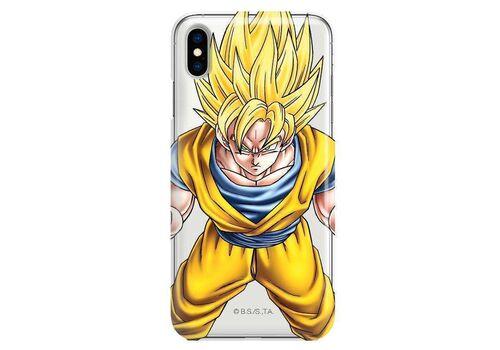 Etui na telefon Dragon Ball Z - Super Saiyan Goku (DBZ-22)