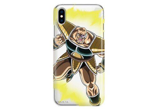 Etui na telefon Dragon Ball Z - Nappa (DBZ-31)